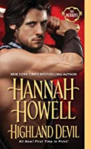 Highland Devil (The Murrays Book 22)