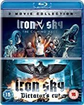 Iron Sky 1 & 2