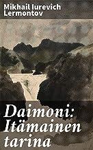 Daimoni: Itämainen tarina (Finnish Edition)