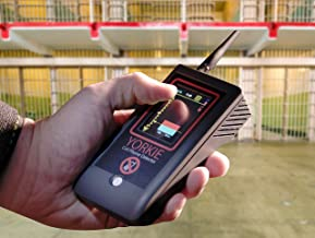 Best cell phone detector for prisons Reviews