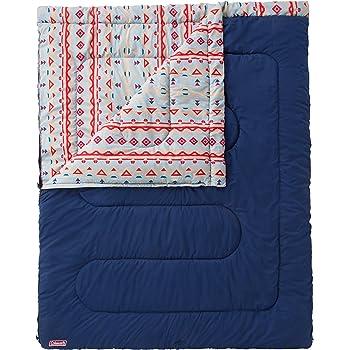 コールマン(Coleman) 寝袋 アドベンチャーススリーピングバッグ 封筒型