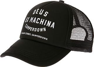 Deus Ex Machina Milano Address Trucker Cap