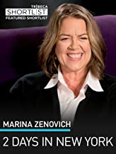 Marina Zenovich: 2 Days in New York