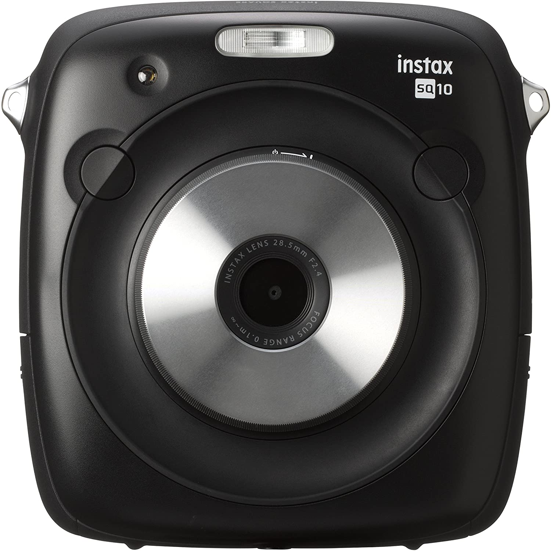 Fujifilm Instax Square Sq10 Hybride Sofortbildkamera Kamera