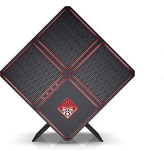 OMEN X by HP 900 291nl Intel Core i9 7920X, 32GB RAM, 256GB SSD, 2 TB, NVIDIA GeForce RTX 2080Ti (GDDR6 11GB) schwarz