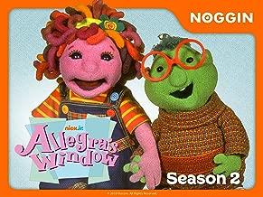 Allegra's Window Season 2