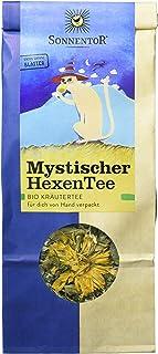Sonnentor Mystischer Hexentee lose, 1er Pack 1 x 40 g - Bio