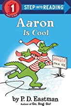 Aaron Is Cool Step Into Reading Lvl 1