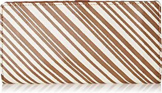 Baggit Women's 2 Fold Wallet (White)