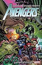 Avengers by Jason Aaron Vol. 6: Star Brand Reborn: Starbrand Reborn (Avengers (2018-))