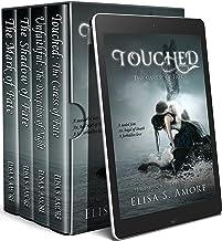 Touched Saga Paranormal Romance Boxed Set: (Books 1-2 + 2 short stories)