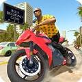 City Traffic Moto Rider from Oppana Games