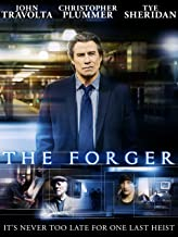 the forger movie plot