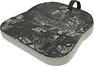Therm-A-SEAT Traditional Series Insulated Hunting Seat Cushion, Brown