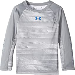 Under Armour Kids - Speedlines Long Sleeve (Little Kids/Big Kids)