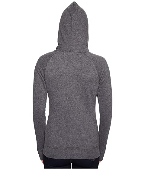North Terry French Pullover Hoodie Logo The Face zRgxwzd