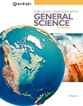 Exploring Creation with General Science 3rd Edition, Textbook