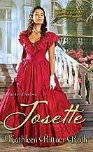 Josette (When Hearts Dare Series Book 3)