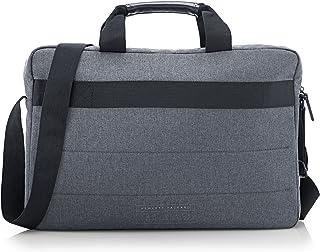 HP Essential Top Load - Funda bandolera para portátil de hasta 15.6