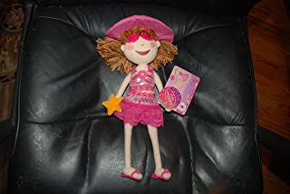 Best pinkalicious cloth doll Reviews