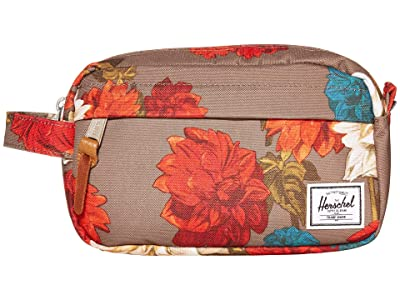 Herschel Supply Co. Chapter Carry On (Vintage Floral Pine Bark) Bags