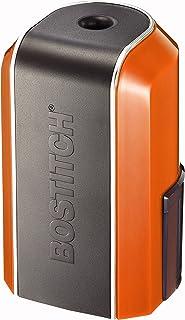 Bostitch Vertical Battery Pencil Sharpener, Red (BPS3V-RED)
