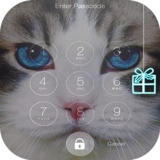 Healing Cats - Cute cats - Lock Screen