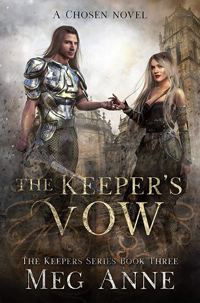 フォアマン広まった許されるThe Keeper's Vow: A Chosen Novel (The Keepers Book 3) (English Edition)