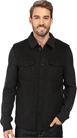 Prof. Hinkle Sweater Jacket