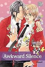 Awkward Silence, Vol. 3 (Yaoi Manga)