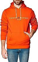 Tommy Hilfiger Heren Tommy Logo Hoodie Hoodie
