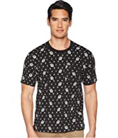 The Kooples - Bandana Party Graphic T-Shirt