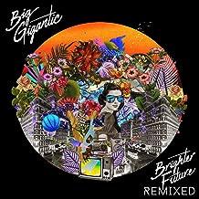 Brighter Future Remixed [Explicit]