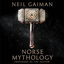 Best neil gaiman greek mythology Reviews
