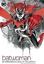 Batwoman by Greg Rucka and J.H. Williams (Detective Comics (1937-2011))