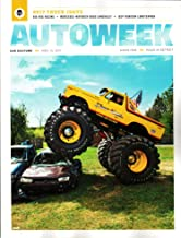 Autoweek Magazine November 13, 2017 | 2017 Truck Issue