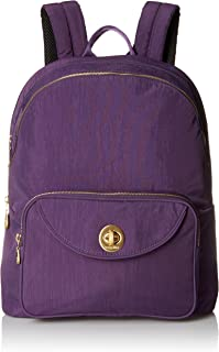 Baggallini Brussels Laptop Grp Backpack