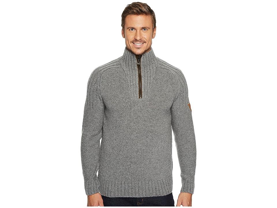 Dale of Norway Ulv Sweater (T-Smoke) Men