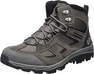 Jack Wolfskin Women's Vojo 3 Texapore Mid W Outdoor Shoes, 3.5 UK