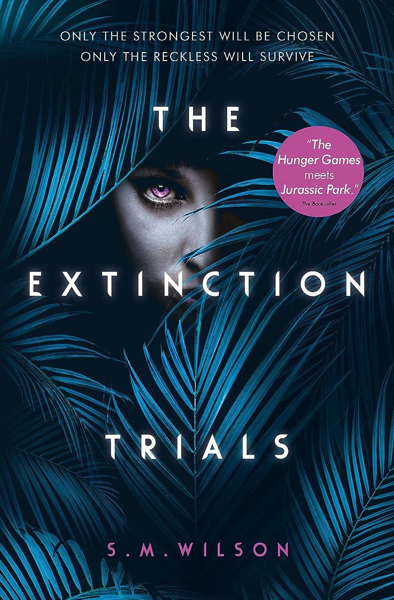 マンモス終了しました膜The Extinction Trials (English Edition)