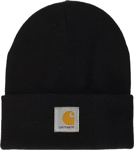 Carhartt Short Watch Hat Sombrero Unisex Adulto