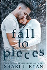 Fall to Pieces: A story about addiction and love Kindle Edition