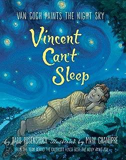 Vincent Can't Sleep: Van Gogh Paints the Night Sky