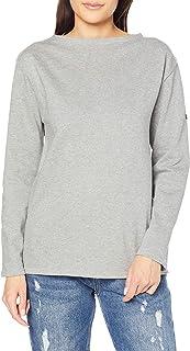 [セントジェームス] Tシャツ 2503無地 グレー LADIES S-M [並行輸入品]