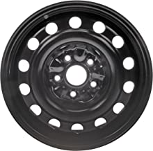 "Dorman 939-121 Steel Wheel (16x6.5""/5x114.3mm)"