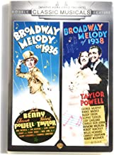 Broadway Melody Of 1936 (1935)/Broadway Melody Of 1938 [DVD]