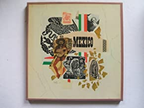 Mexico: Its Cultural Life in Music and Art. Book and Record of Traditional Mexican Music and Indian Music. Mexican Orchestra and Chorus,; C. Chavez, Cond.
