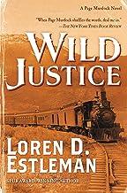 Wild Justice: A Page Murdock Novel (Page Murdock Novels)