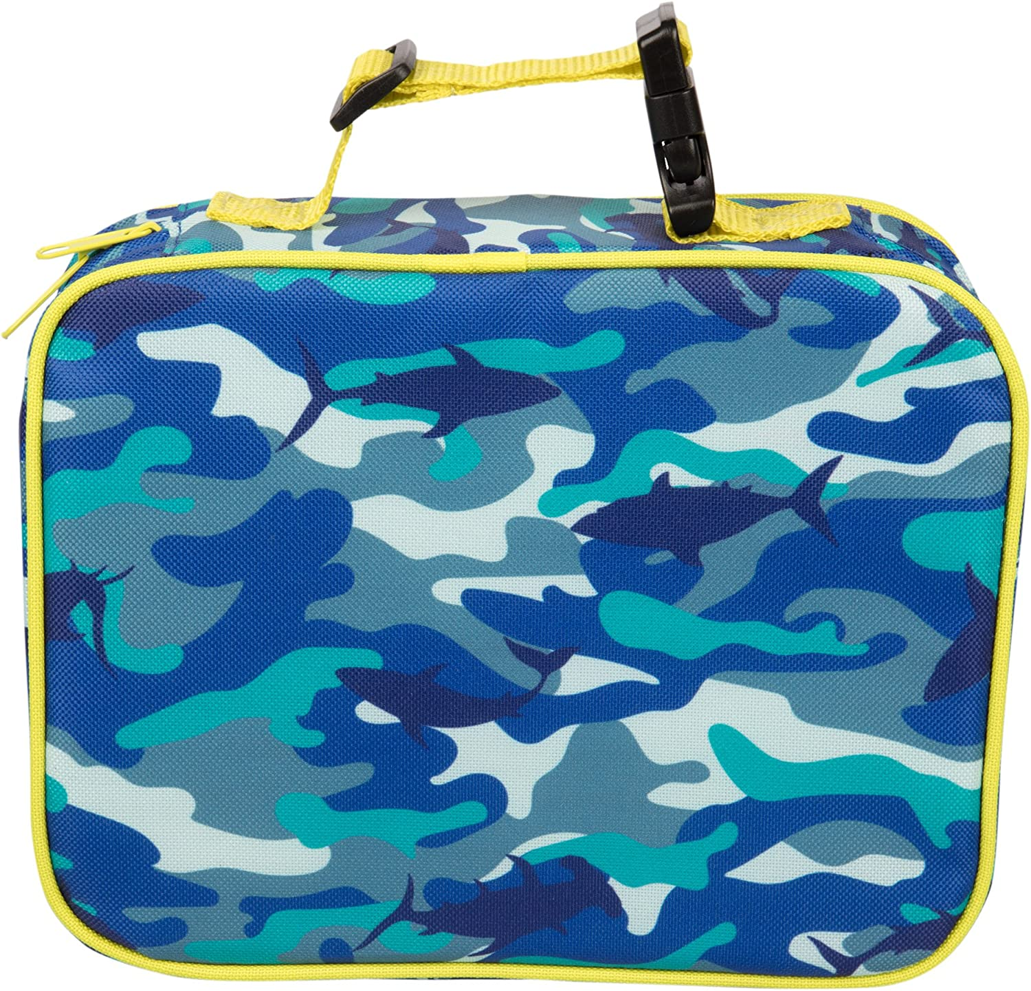 5 ☆ popular Insulated Durable Lunch Box Finally popular brand Sleeve Reusable - Bag Secure