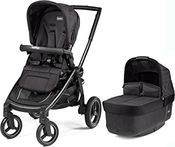 Peg Perego Team Stroller (Onyx or Atmosphere)